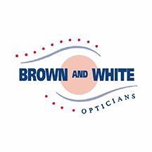 Brown & White Opticians