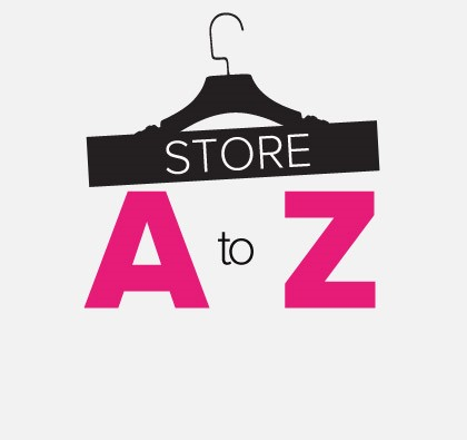 Store A - Z