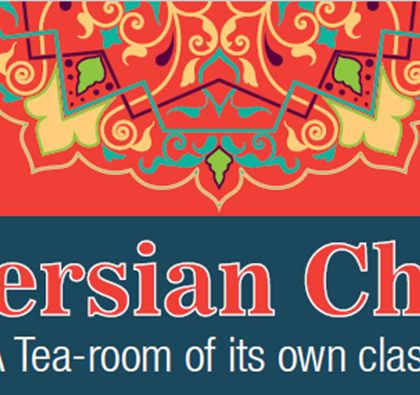 Welcome to Persian Chai
